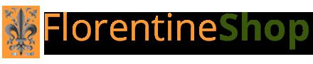 Florentine Shop Logo