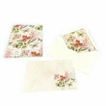 Romantica Card Portfolio Large