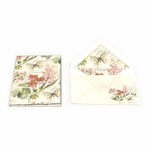 Romantica Card Portfolio Small