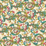 Signoria Wrapping Paper