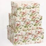 Romantica Nesting Boxes (Set of 3)