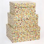 Florentia Nesting Boxes (Set of 3)