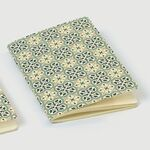 Quadrilobo Softcover Journal A6 - Ruled