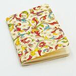 Florentia Softcover Journal A6 - Blank