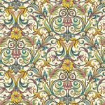Prestige Gold Wrapping Paper