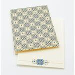 Quadrilobo Notepad A5