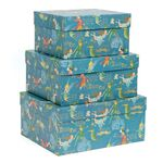 Peter Pan Nesting Boxes