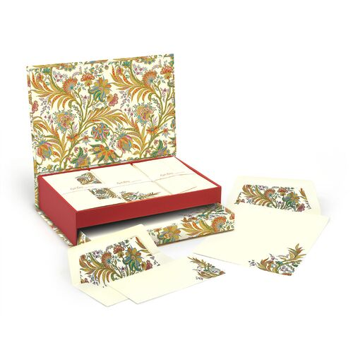 Cipro Luxe Stationery Desk Set