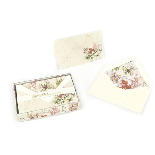 Romantica Fold-Over Card Box Set Medium