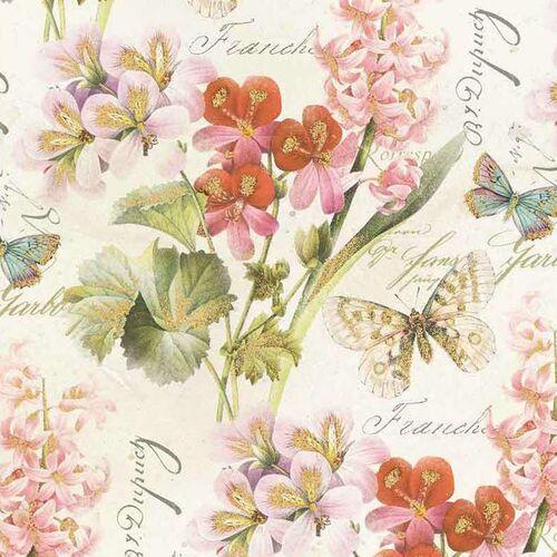 Romantica paper pattern