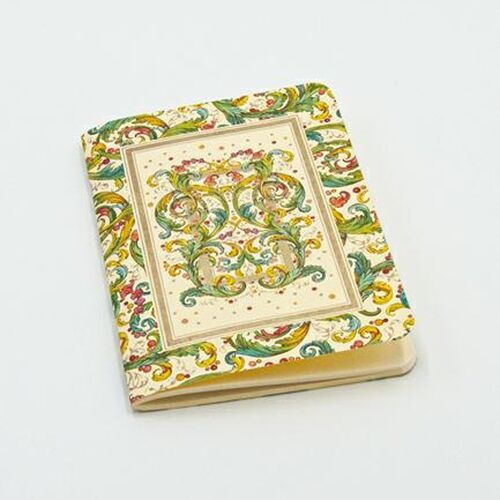 Signoria Softcover Journal A6 - Blank