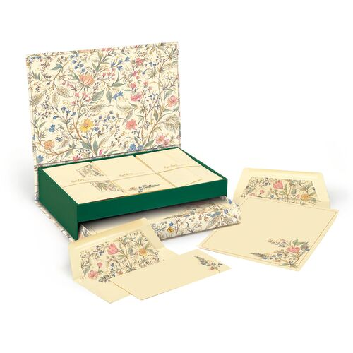 Primavera Luxe Stationery Desk Set