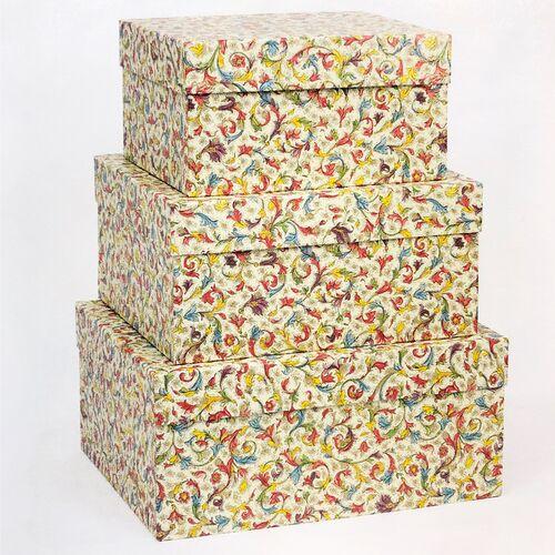 Florentia Nesting Boxes (Set of 3)