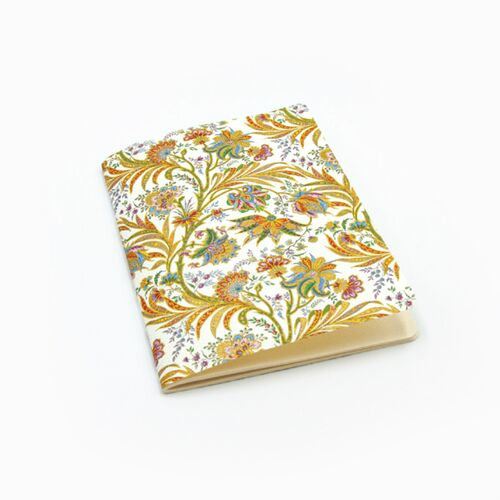 Cipro Softcover Journal A5 - Ruled