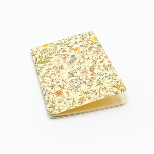 Primavera Softcover Journal A5 - Ruled