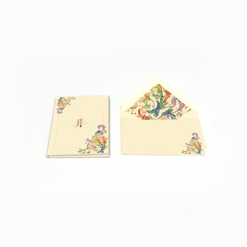 Allegro Card Portfolio Small