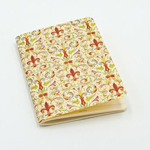 Giglio Softcover Journal A6 - Ruled