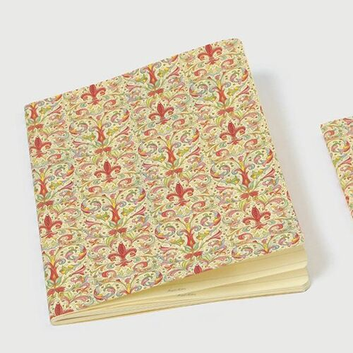 Giglio Softcover Journal A5 - Ruled