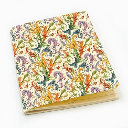Allegro Softcover Journal A5 - Ruled