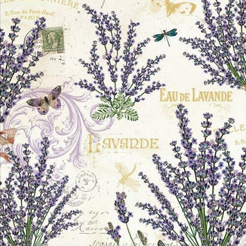 Lavanda Collection