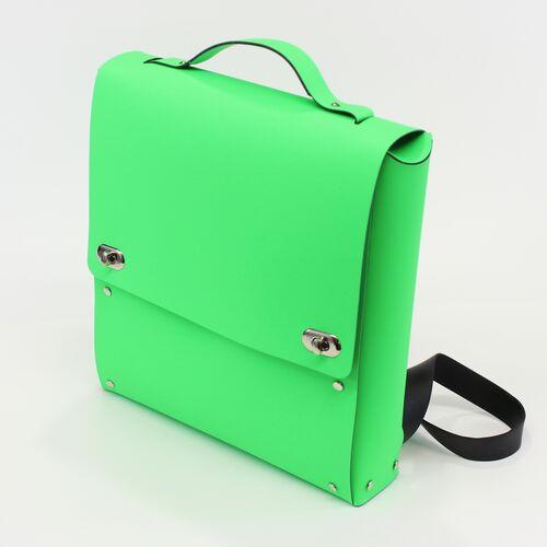 Messanger Backpack